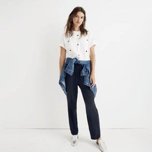 Madewell Track Pants Classic Sporty